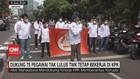 VIDEO: Dukung 75 Pegawai Tak Lulus Twk Tetap Bekerja Di KPK