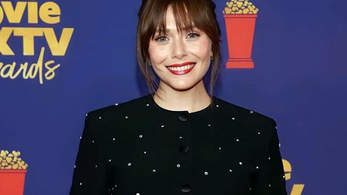 Elizabeth Olsen Ungkap Tidak Akan Ada Season Kedua untuk WandaVision