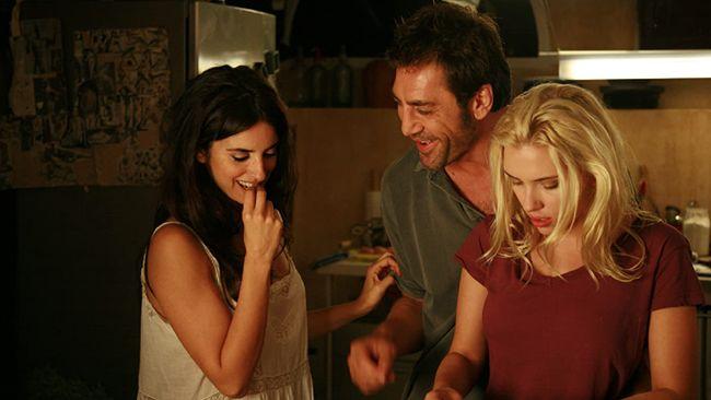 Vicky Cristina Barcelona merupakan salah satu film drama komedi romantis yang dibintangi Scarlett Johansson dan Penelope Cruz.