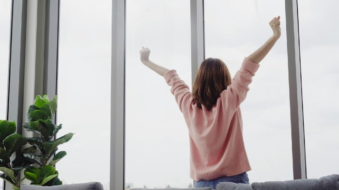 Bangun dari Tempat Tidur dan Buat Akhir Pekan Jadi Lebih Produktif Yuk!