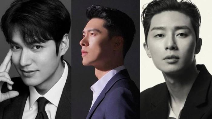 Punya Paras Menawan, Ini Dia 8 Aktor Korea yang Paling Disayang Netizen Indonesia