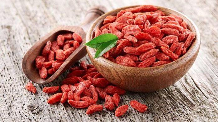 5 Manfaat Goji Berry untuk Kulit, Jadikan Wajahmu Awet Muda!