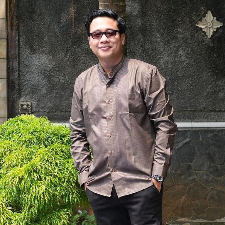 Gofar Hilman Diduga Melakukan Pelecehan Seksual