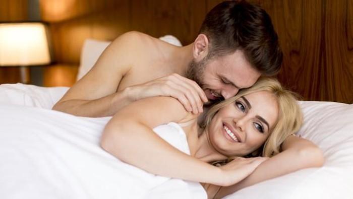Bikin Lebih Bergairah, Ternyata Ini Posisi Seks yang Disukai oleh Pria