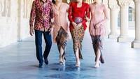 <p>Lewat Instagram, bintang film <em>Habibie dan Ainun 3</em>ini mengungkapkan rasa syukur atas dukungan yang didapat dari keluarga. Meski hidup jauh dari keluarga, ia tak pernah kehilangan <em>support</em> dari mereka. (Foto: Instagram: @maudyayunda)</p>