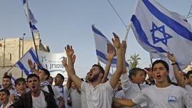 PM Baru Israel Bennett Juga Setuju Pawai Yahudi di Yerusalem