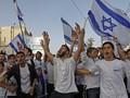 Israel Izinkan Pawai Yahudi di Yerusalem, Picu Konflik Baru