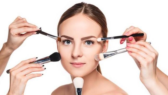 Ketahui Perbedaan Korean Make Up Look dengan Western Make Up Look Ini!