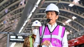 Putri Gus Dur Minta Jokowi Batalkan Pemecatan 51 Pegawai KPK