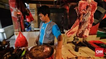 DJP Ungkap Jenis Sembako dan Sekolah yang Bakal Kena PPN