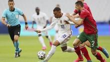 Prediksi Prancis vs Jerman di Euro 2020