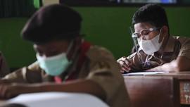 Dikbud Ingatkan Setop PTM Cuma di Zona Merah PPKM Mikro