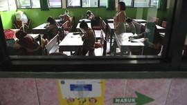 Jatim Terbanyak Klaster Covid PTM, Jakarta Catat 1 Sekolah