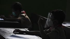 Ada Laporan PTM saat PPKM, Dikbud Minta Pemda Awasi Sekolah