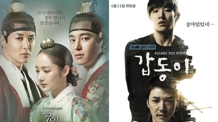 Tak Disangka, Deretan Drama Korea Ini Ternyata Diangkat dari Kisah Nyata!