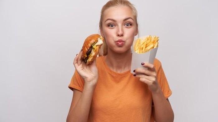 5 Tips Tubuh Sehat Setelah Makan Junk Food