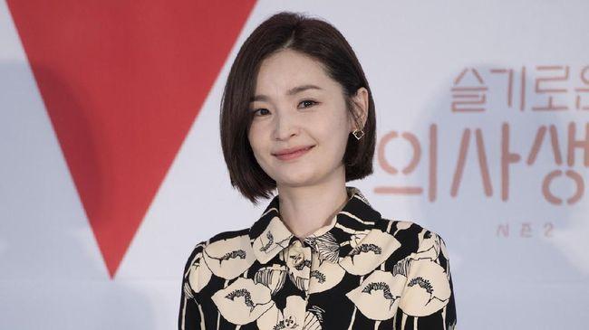 Aktris Jeon Mi-do dan Kim Ji-hyun dikonfirmasi ikut membintangi drama terbaru berjudul 39 yang dibintangi Son Ye-jin.