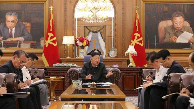 Utusan khusus AS untuk Korut, Sung Kim, menawarkan pertemuan antara Washington dengan Pyongyang di mana saja, kapan saja tanpa prasyarat.