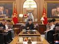 Kim Jong-un: Korut Harus Siap Konfrontasi dengan AS