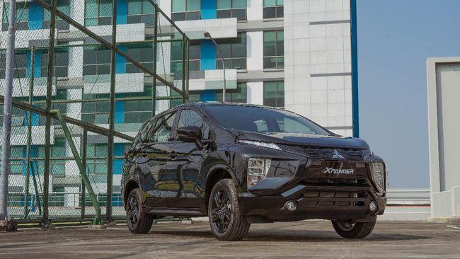 Kontribusi penjualan Mitsubishi di Indonesia pada April-Juni diklaim terbanyak dibanding negara lain.