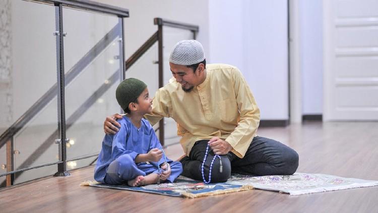 Muslim ibadah