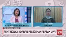 VIDEO: Pentingnya Korban Pelecehan