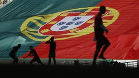 Skuad Portugal di Euro 2020 Berubah: Cancelo Diganti Dalot