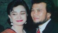 <p>Rhoma Irama menikah dengan Ricca Rachim menikah di tahun 1984. Pernikahan itu merupakan pernikahan kali kedua bagi Rhoma dan Ricca. (Foto: Instagram @riccarhoma)</p>