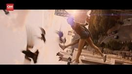 VIDEO: In The Heights Beri Masa Depan Cerah Bagi Box Office