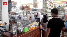 VIDEO: Pembatalan Ibadah Haji, Penjual Oleh-Oleh Menjerit