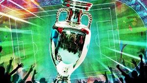 Gempita Piala Eropa 2020