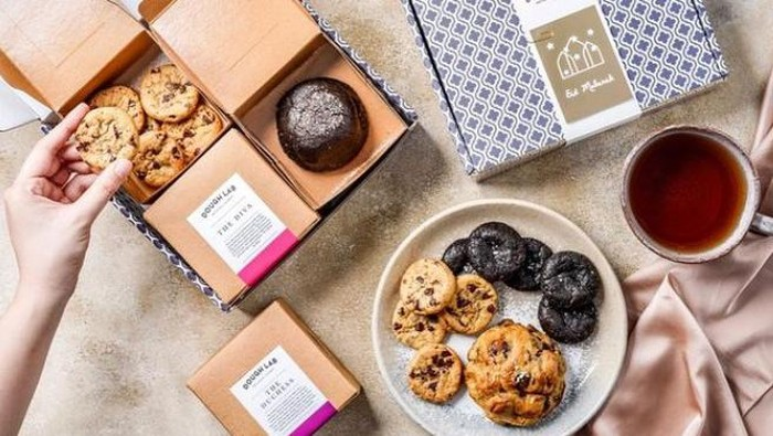 Ini 4 Soft Cookies Kekinian di Jakarta yang Bikin Kamu Ketagihan