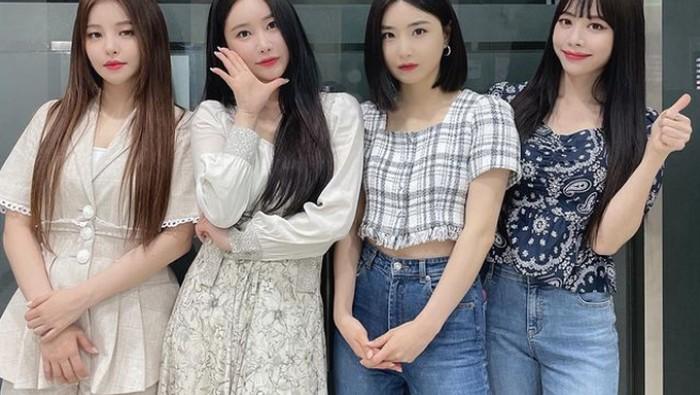 Fakta-Fakta Brave Girls, Girl Group K-Pop yang Hampir Bubar Namun Sedang Naik Daun