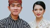 <p>Gibran Rakabuming dan Selvi saling jatuh cinta ketika di Singapura, Bunda. Hal ini diceritakan oleh rekan sekamar Selvi, Ning Wiyarti ketika di Singapura. (Foto: Instagram @selvi_gibran)</p>