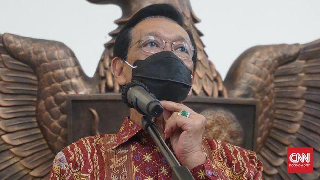 Sultan Jogja akan memperketat PPKM Mikro di wilayahnya, setelah terjadi lonjakan kasus positif dalam beberapa hari terakhir.