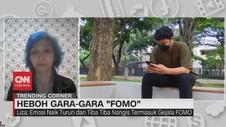 VIDEO: Heboh Gara-Gara
