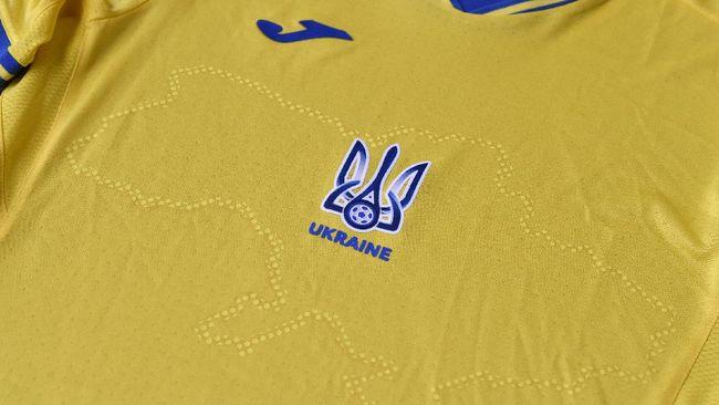 UEFA berusaha meredakan polemik jersey timnas Ukraina yang diprotes Rusia jelang berlangsungnya Piala Eropa UEFA Euro 2020 (Euro 2021).