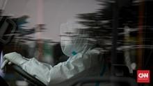 Kematian Covid RI 23 Juli Tertinggi Dunia, Kasus Harian Ke-2