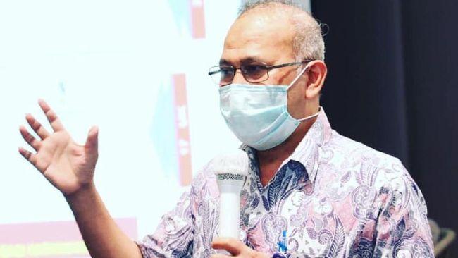Kementerian Ketenagakerjaan menyosialisasikan Talent Corner di Surakarta, Jawa Tengah memberdayakan dan meningkatkan peran talenta muda.