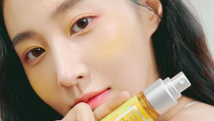 8 Tren Kecantikan Paling Update dari Artis Korea, Mau Coba?