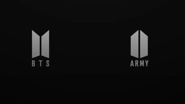 Berikut arti logo boyband K-pop BTS yang disebut mirip dengan lambang merek mobil Isuzu.