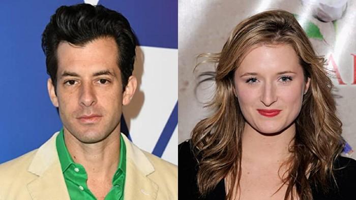 Siap Jadi Menantu Meryl Streep, Mark Ronson Bertunangan dengan Grace Gummer