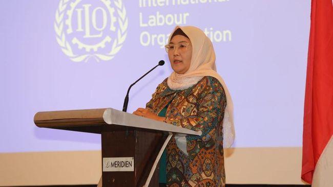 Kemnaker akan melakukan investigasi terkait adanya 5 Calon Pekerja Migran Indonesia (CPMI) yang nekat kabur penampungan di BLK CKS, Malang.