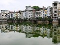 Pemukiman 'Rumah Tabung' yang Menghiasi Vietnam