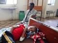 VIDEO: 350 Ribu Orang di Ethiopia Kekurangan Makanan