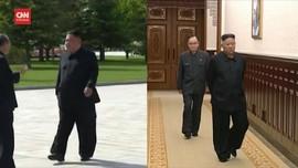 VIDEO: Teka-teki Berat Badan Kim Jong-un di Balik Arloji