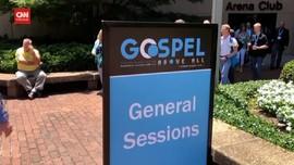 VIDEO: Gereja Diguncang Kasus Pelecehan Seks Ratusan Anak