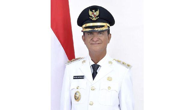 Jatam merasa janggal dengan kematian Wakil Bupati Sangihe Helmud Hontong yang getol menolak izin tambang emas di wilayahnya tersebut.