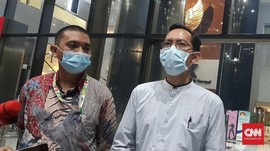 Kasus Etik, Penyidik Bansos Covid KPK Bantah Intimidasi Saksi