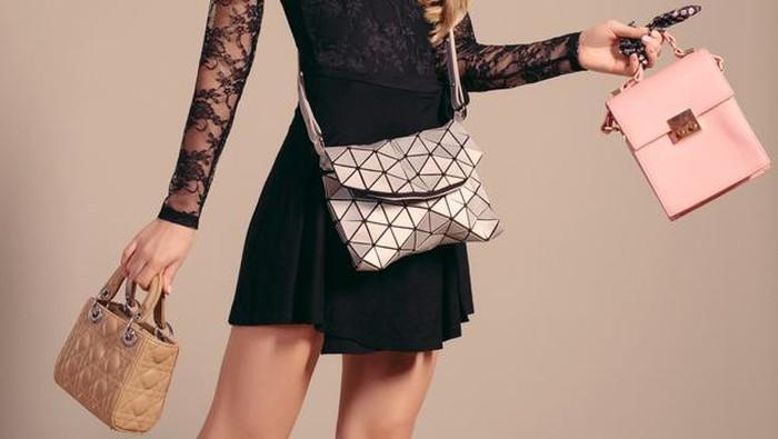 Hal yang Harus Diperhatikan Saat Membeli Tas Branded Online